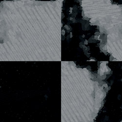 P2 05 | Quadrotte / Tessili modulari | YO2