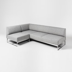 Meltemi | Sofás lounge | NOTI