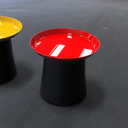 K-Low | Table | Side tables | Luxxbox