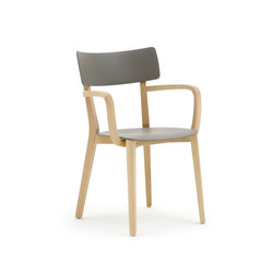 due | Chaises de restaurant | Brunner