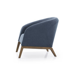 Mula | Poltrone lounge | NOTI