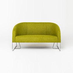 Mula | Sofás lounge | NOTI