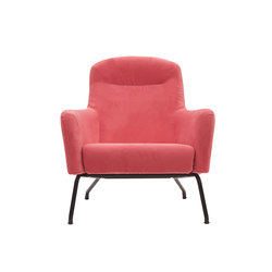 Havana Low Chair | Poltrone lounge | Softline A/S