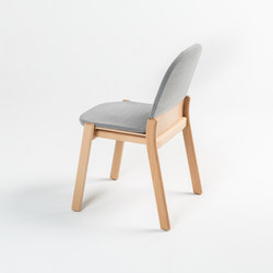Nordic | Restaurant chairs | NOTI