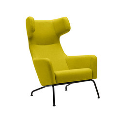 Havana Wing | Lounge chairs | Softline A/S