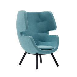Moai Lounge Chair | Lounge chairs | Softline A/S