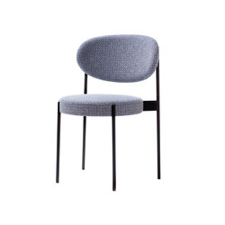 Serie 430 | Chair | Visitors chairs / Side chairs | Verpan