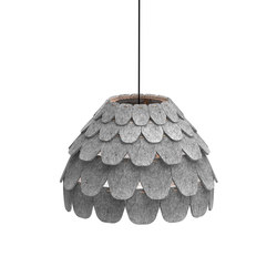 Shingle | Pendant | Suspended lights | Luxxbox