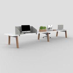 Slab   Table   Contract tables   Luxxbox