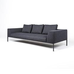 Sosa | Sofás lounge | NOTI