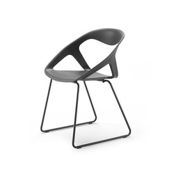 Felix sl | Visitors chairs / Side chairs | Softline - 1979