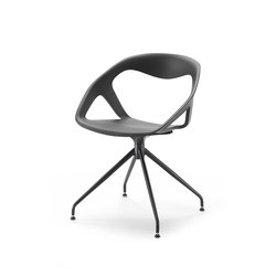 Felix 6 | Visitors chairs / Side chairs | Softline - 1979