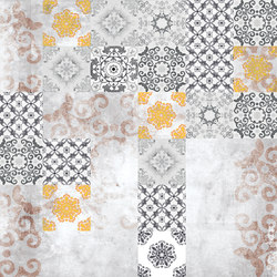 A1 13 02 | Wall coverings / wallpapers | YO2