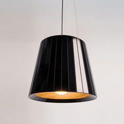 Vapor | Pendant | Suspended lights | Luxxbox