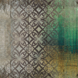 D1 11 01 | Wall coverings / wallpapers | YO2