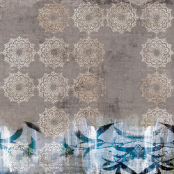 D1 13 01 | Wall coverings / wallpapers | YO2