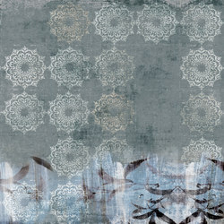 D1 13 02 | Wall coverings / wallpapers | YO2