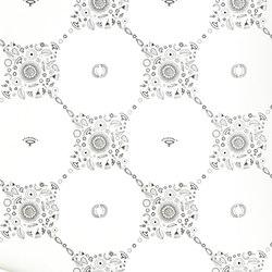 Fez⎟white | Revestimientos de paredes / papeles pintados | Hygge & West