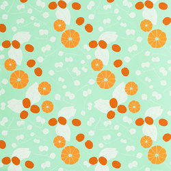 Vitamin C⎟seafoam | Wall coverings | Hygge & West