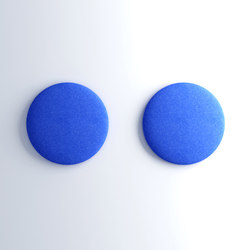 Woolbubbles® Two Suns | Paneles de pared | Wobedo Design