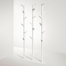 Slide G3 | Coat racks | van Esch