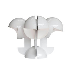 Ruspa | Luminaires de table | martinelli luce