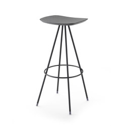 Parvus 75 r | Bar stools | Softline - 1979