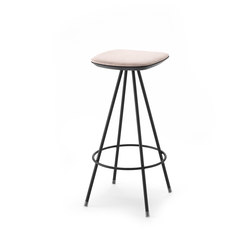 Parvus 65 q up | Bar stools | Softline - 1979