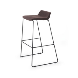 Quid s75 up | Bar stools | Softline - 1979
