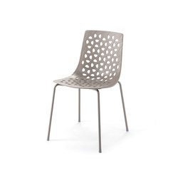 Tess c | Restaurant chairs | Softline - 1979