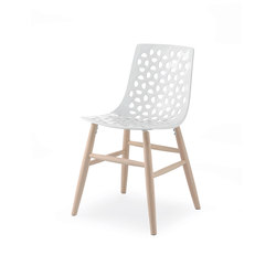 Tess omc | Restaurant chairs | Softline - 1979