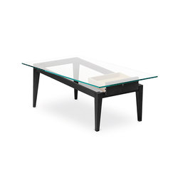 Sbilenco coffetable | Mesas de centro | Baleri Italia by Hub Design