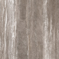 Geo Gris Natural SK | Ceramic panels | INALCO