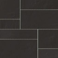 Handcraft Negro Natural SK Mosaic A | Mosaïques | INALCO