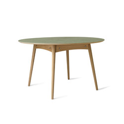 Eat Dining Table | Mesas comedor | Mater