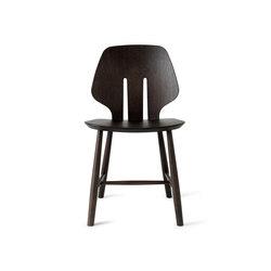J67 | Restaurantstühle | Mater