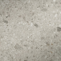 Iseo Itopker Gris Bush-Hammered | Ceramic slabs | INALCO