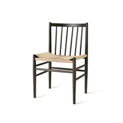 J80 | Restaurant chairs | Mater