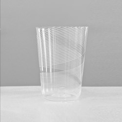 Mezza Filigrana Glasses | Water glasses | Cartwright New York