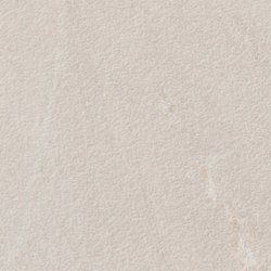 Pacific Blanco Plus Bush-hammered SK | Lastre ceramica | INALCO