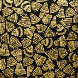 Wood⎟gold | Wall coverings / wallpapers | Hygge & West