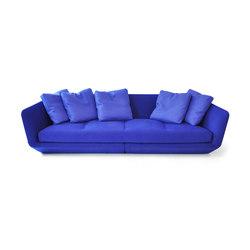 Aura 280 | Lounge sofas | Bensen