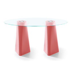 ADAM D04 CT200 | Dining tables | B-LINE