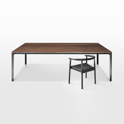 Able Table | Dining tables | Bensen