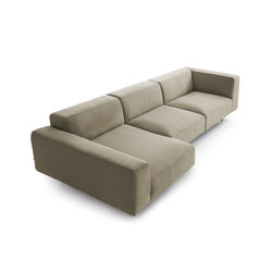 Endless modular Sofa | Loungesofas | Bensen