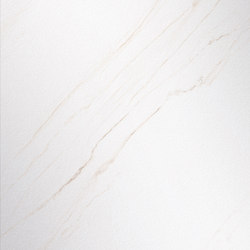 Touché Ice Blanco-Crema Bush-Hammered SK | Ceramic panels | INALCO