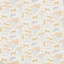 Serengeti⎟sunrise | Wall coverings | Hygge & West