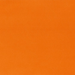 Bergamo | Orange | Cuero artificial | MI-Millennium International