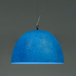 H2O nebulite bleu | Suspensions | IN-ES.ARTDESIGN
