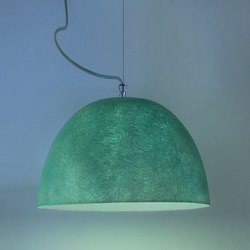 H2O nebulite turquoise | General lighting | IN-ES.ARTDESIGN